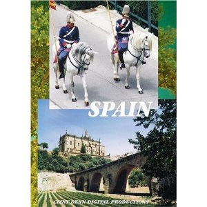 Spain Land of Contrasts - Travel Video.