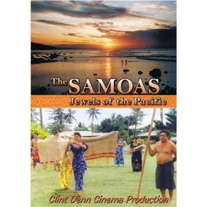 The Samoa Jewels of the Pacific - Travel Video.