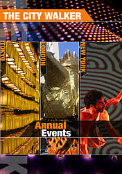 Annual Events - Travel Video.