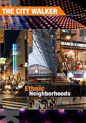 Ethnic Neighborhoods - Travel Video.