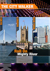 Roll On Mighty River - Travel Video.