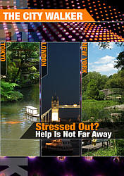 Stressed Out? Help is not Far Away - Travel Video.