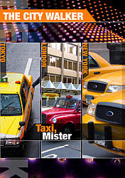 Taxi, Mister - Travel Video.