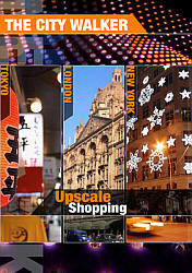 Upscale Shopping - Travel Video.
