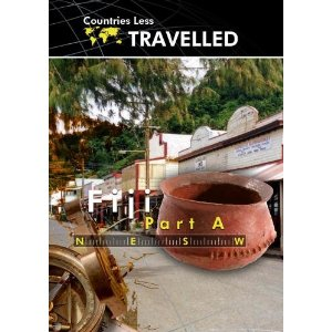 Fiji Part A - Travel Video.