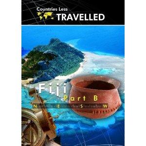 Fiji Part B - Travel Video.
