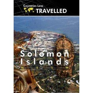 Solomon Islands - Travel Video.