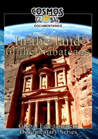 In The Land Of The Nabateans - Travel Video.