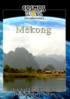 Mekong - Travel Video.