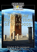 Morocco The Four Royal Cities - Travel Video.