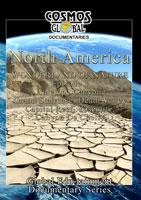 North America Wonderland Of Nature, Part 3 - Travel Video - DVD.