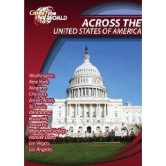 Across the USA - Travel Video.