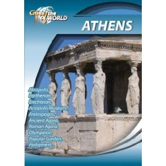 Athens - Travel Video.
