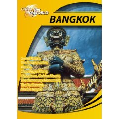 Bangkok - Travel Video.