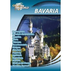 Bavaria - Travel Video.