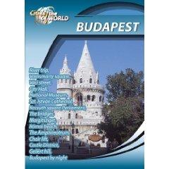 Budapest - Travel Video.