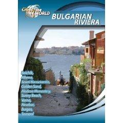 Bulgarian Riviera - Travel Video.