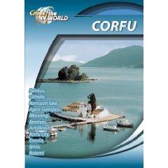 Corfu - Travel Video.