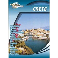 Crete - Travel Video.