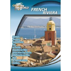 French Riviera - Travel Video.