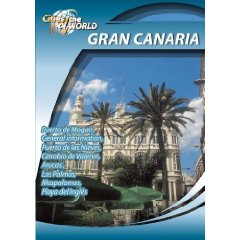 Gran Canaria Spain - Travel Video.