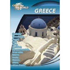 Greece - Travel Video.