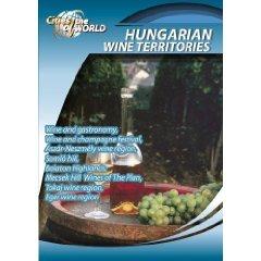 Hungarian Wine Territories Hungary - Travel Video.