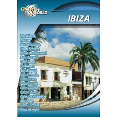 Ibiza Spain - Travel Video.