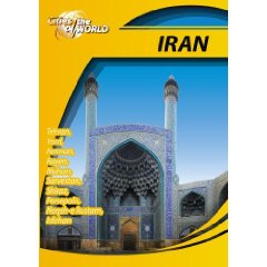 Iran - Travel Video.