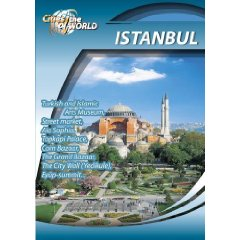 Istanbul - Travel Video.