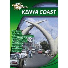 Kenya Coast - Travel Video.