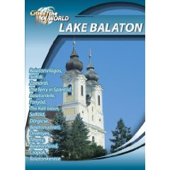 Lake Balaton Hungary - Travel Video.