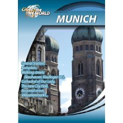 Munich - Travel Video.