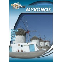 Mykonos - Travel Video.