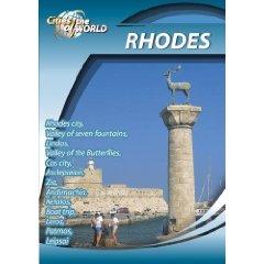 Rhodes - Travel Video.