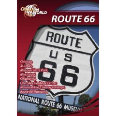 Route 66 USA - Travel Video.