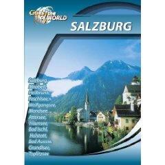 Salzburg - Travel Video.