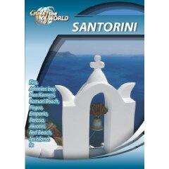 Santorini - Travel Video.