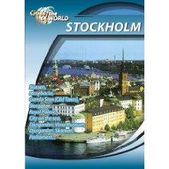 Stockholm - Travel Video.
