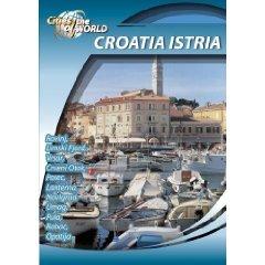 The Croatian Coast Istria - Travel Video.