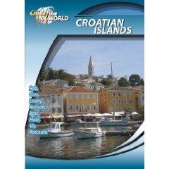 The Islands of Croatia - Travel Video.
