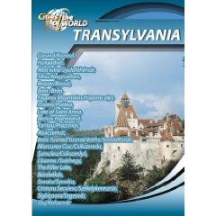 Transylvania - Travel Video.