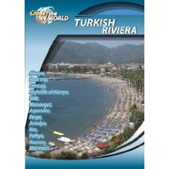 Turkish Riviera - Travel Video.