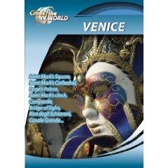 Venice - Travel Video.