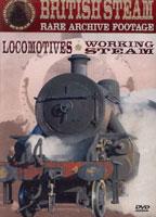 Locomotives-Working Steam - Train Video.