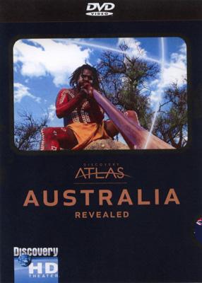 Australia Revealed - Travel Video.