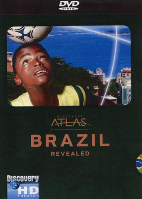 Brazil Revealed - Travel Video.