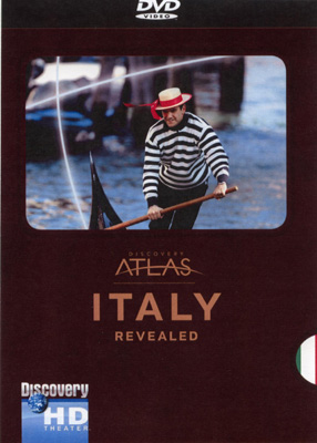 Italy Revealed - Travel Video.
