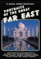 Portraits Of The Great Far East - Travel Video.