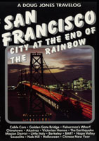 San Francisco (City at the End of the Rainbow) (1991) - Travel Video.